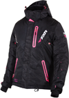 FXR Women's PULSE JACKET (2015)