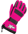 CASTLE X Youth PLATFORM GLOVE (2018) - Pink Glo