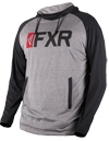 FXR TRAINER TECH PULLOVER HOODIE (2019)
