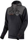 FXR Pursuit Tech Pullover Hoodie
