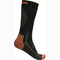 FXR Men's PYRO SOCK - 1 PAIR (2015)