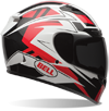 BELL QUALIFIER DLX HELMET - CLUTCH RED