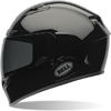 BELL QUALIFIER DLX HELMET - GLOSS BLACK