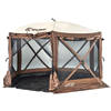 CLAM QUICK SET PAVILLION CAMPER SCREEN SHELTER (12876)