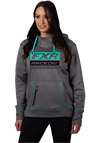 FXR Women's Race Division Tech Pullover Hoodie