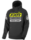FXR RACE DIVISION PULLOVER HOODIE (2019)