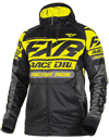 FXR RACE DIVISION TECH HOODIE (2019)