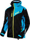 FXR RECOIL LITE TRILAMINATE JACKET