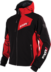 FXR RECOIL SOFTSHELL JACKET (2016)