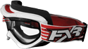 FXR RECRUIT Goggles - Red Storm