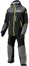 FXR ELEVATION DRY-LINK 2 PIECE LITE MONOSUIT (2018)