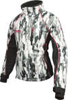 FXR Women's RUSH HEX Jacket