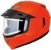 Scorpion EXO-900 Snow Modular Transformer Helmet - Hi Vis Orange