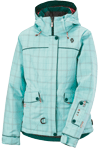 SCOTT Women's ALANIS TP JACKET