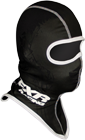 FXR SHREDDER ANTI-FOG BALACLAVA (2015)