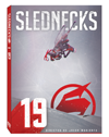 SLEDNECKS 19 DVD