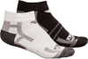 FXR SPORT ANKLE SOCK 2 PAIR (2018)