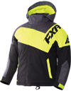 FXR Youth SQUADRON JACKET (2017)