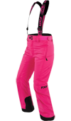 FXR Child SQUADRON PANT (2018) - Fuchsia