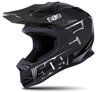 509 ALTITUDE HELMET - LIMITED EDITION STEALTH BOMBER (2017)
