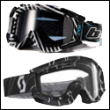 Street Goggles/Eye Protection