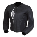 Jackets - Leather - WOMENS