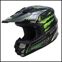 Motocross / Off-Road Helmets