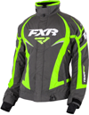 FXR Women's TEAM JACKET (2015)