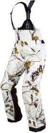 FXR Women's Team Pant - Camo (2015)