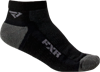 FXR TURBO ANKLE SOCK 3-PAIR (2018)