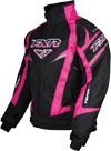 FXR Women's TEAM Jacket