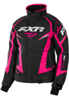 FXR Women's TEAM JACKET (2017)