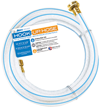 Teknor Apex Hook Up Hose - 1/2