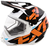 FXR TORQUE X HELMET w/Electric Shield (2016)