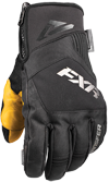FXR Transfer Short Cuff Glove