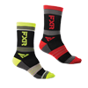 FXR TURBO ATHLETIC SOCK 2-PAIR (2018)