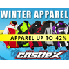 Winter Apparel Sale