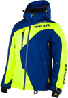 FXR Women's VERTICAL PRO JACKET (2015)
