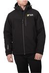 FXR Vertical Pro Insulated Softshell Jacket