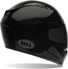 BELL VORTEX HELMET - GLOSS BLACK