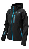 CASTLE X Women's BARRIER TRI-LAM JACKET - Reflex Blue