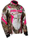 CASTLE X Women's BOLT REALTREE® JACKET (2017)