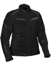 CASTLE Women's PASSION AIR JACKET - Black