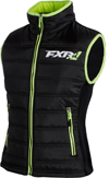 FXR Women's BLOCK HEATER VEST (2015)