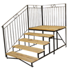 Manufactured Home Steps