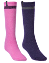 DSG WOOL HEAVYWEIGHT WIGWAM RIDING SOCKS (2018) by Divas Snow Gear
