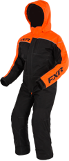 FXR CHILD SQUADRON MONOSUIT (2016)