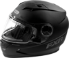 FXR Youth NITRO HELMET w/ELECTRIC SHIELD (2016)