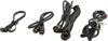 GMAX ELECTRIC SHIELD POWER CORD - UNIVERSAL-COMPLETE