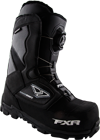 FXR BACKSHIFT BOA BOOT (2015)